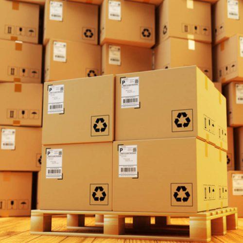 transit packing manufacturer